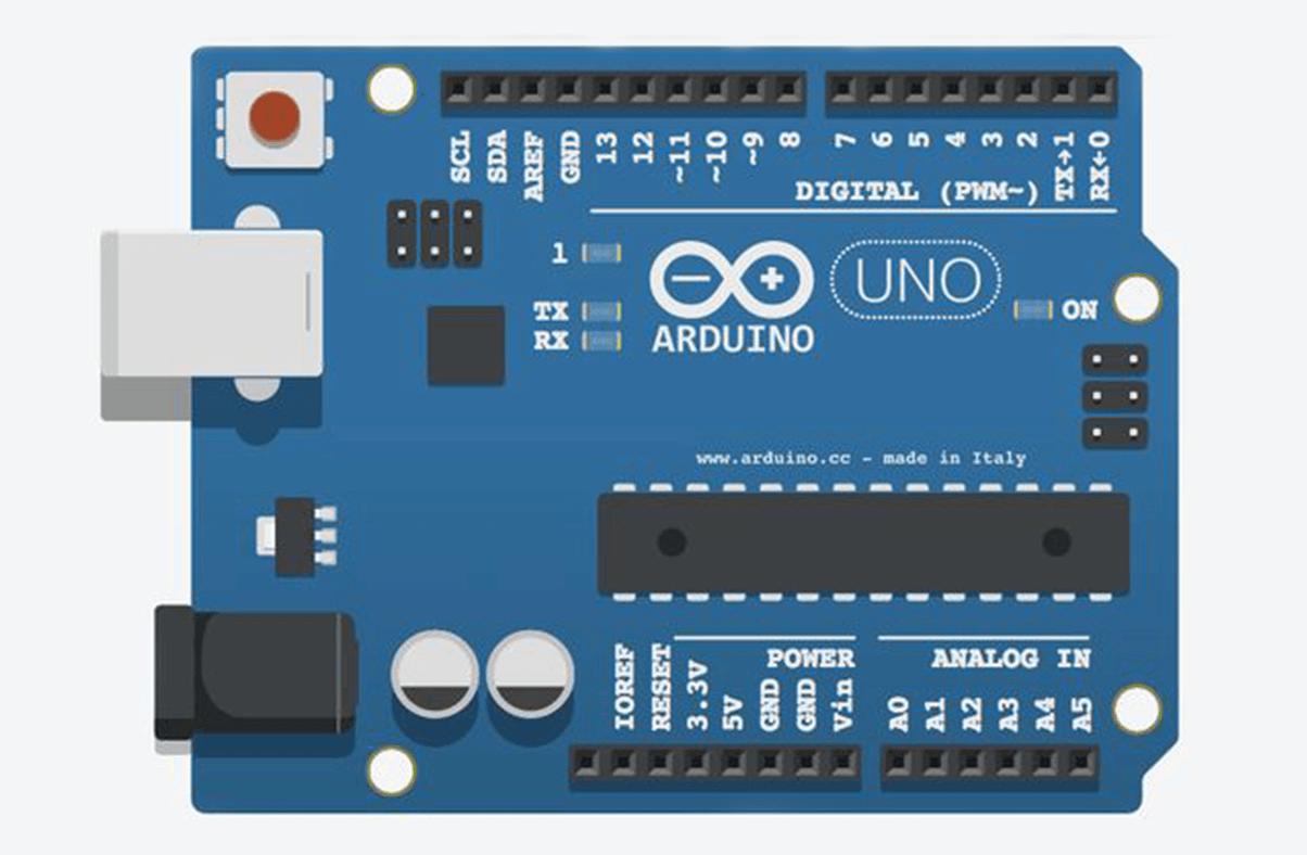 Arduino入門 一番簡単なプログラミングは電圧測定